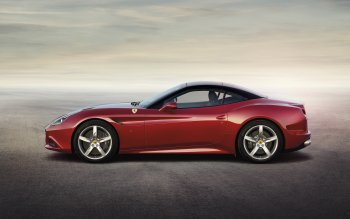 Vehicles - Ferrari California T Wallpapers and Backgrounds ID : 525249