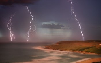 Photography - Lightning Wallpapers and Backgrounds ID : 525600
