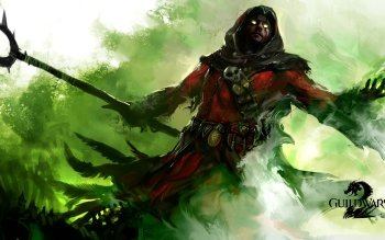 Video Game - Guild Wars 2 Wallpapers and Backgrounds ID : 525687