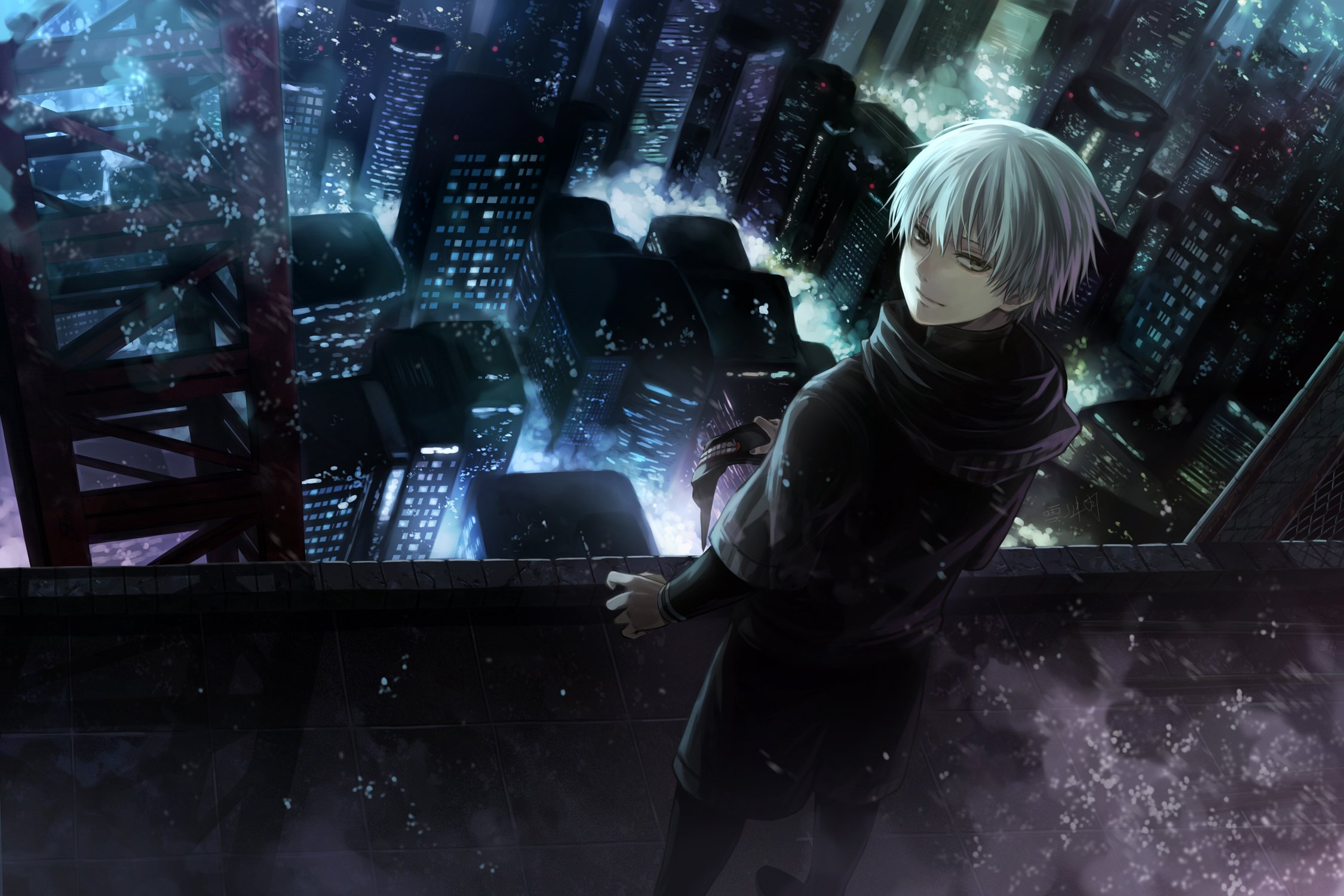 ken kaneki tokyo ghoul a· hd wallpaper background id526885