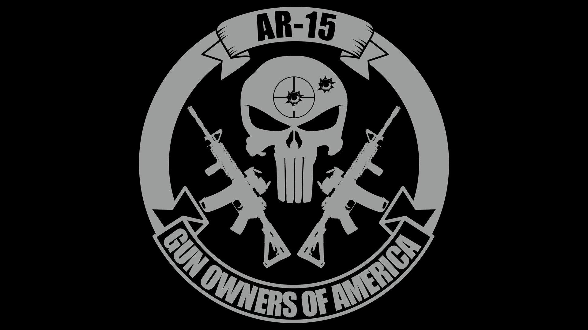 Colt AR 15 HD Wallpaper