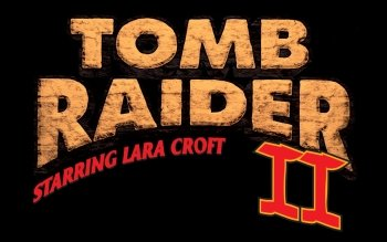 Video Game - Tomb Raider II Wallpapers and Backgrounds ID : 526028
