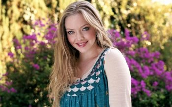 Celebrity - Amanda Seyfried Wallpapers and Backgrounds ID : 526168