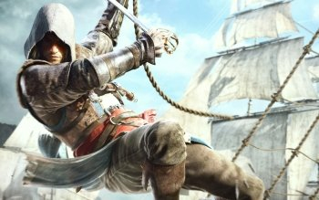 129 Assassin S Creed Iv Black Flag Hd Wallpapers Background Images Wallpaper Abyss