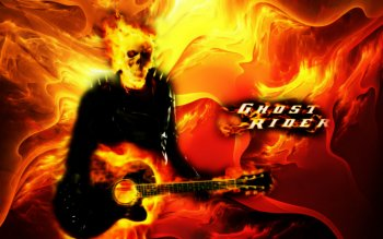 Movie - Ghost Rider Wallpapers and Backgrounds ID : 526609