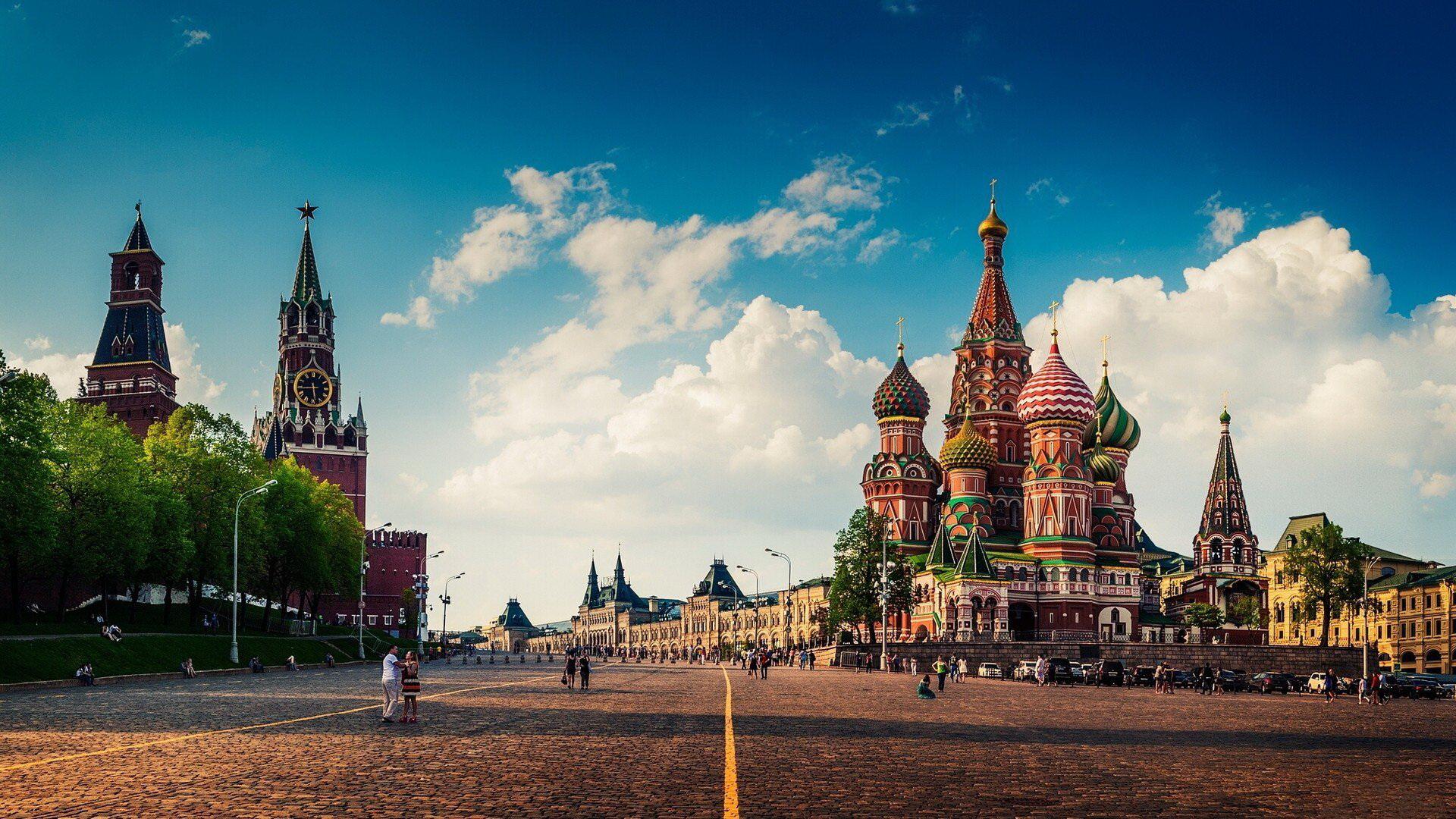 """Kết quả hình ảnh cho Travel around the Russia"""""""