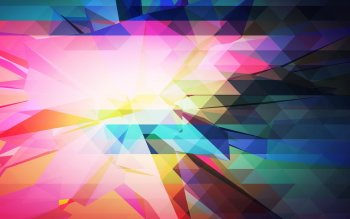 Abstract - Colors Wallpapers and Backgrounds ID : 528613