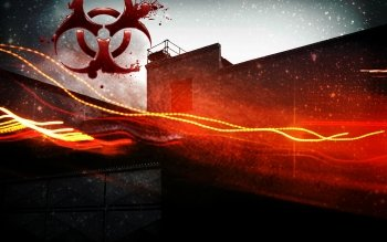 Sci Fi - Biohazard Wallpapers and Backgrounds ID : 528675