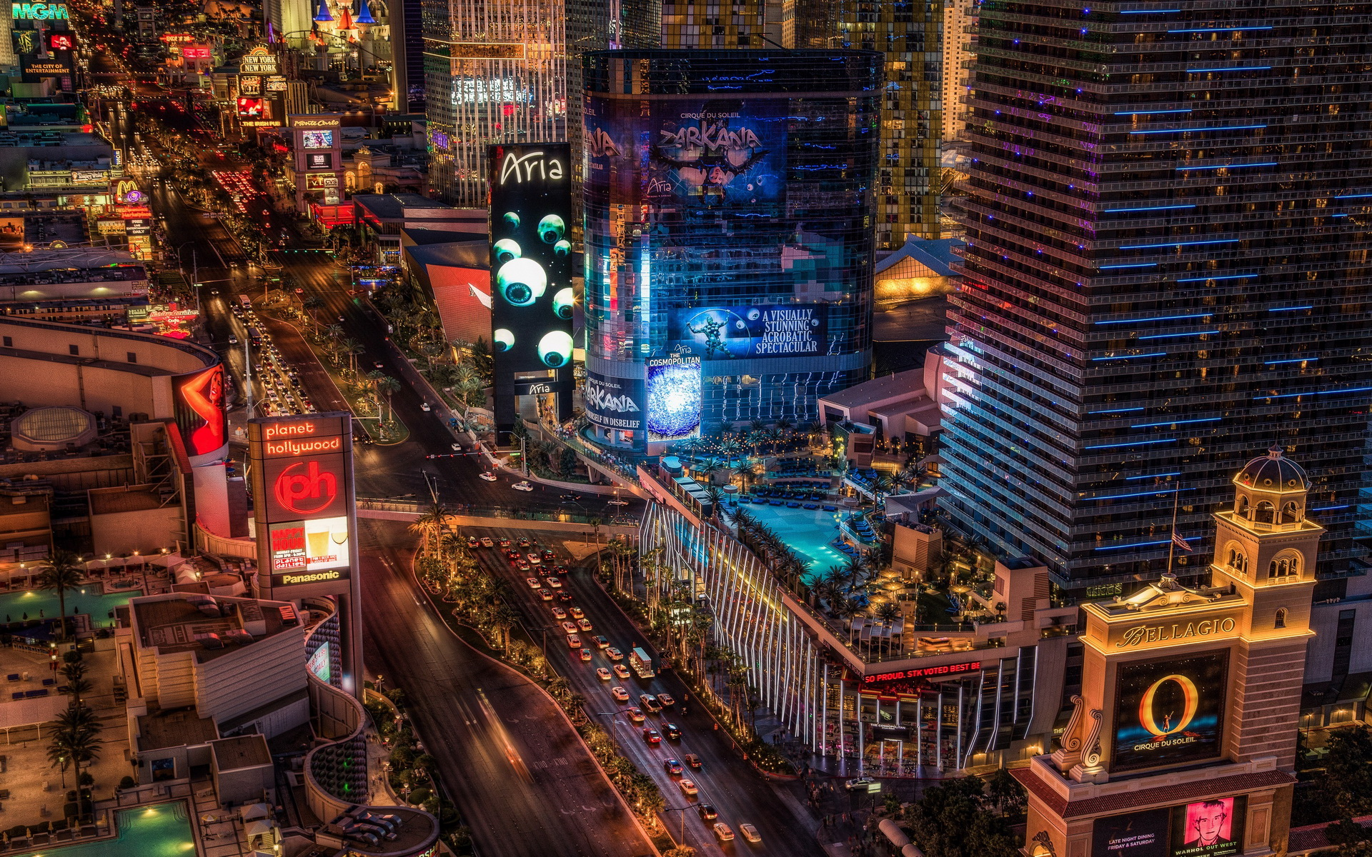 Las vegas hd wallpaper background image 1920x1200 id 529271 wallpaper abyss - Las vegas wallpaper 4k ...