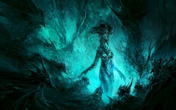 Dark - Demon Wallpapers and Backgrounds ID : 529234