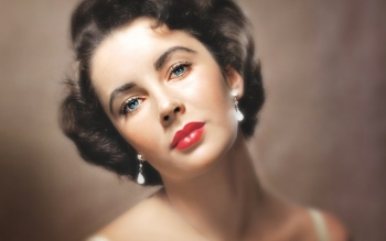 Celebrity - Elizabeth Taylor Wallpapers and Backgrounds ID : 529607