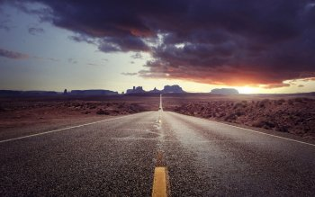 Man Made - Road Wallpapers and Backgrounds ID : 529698