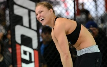 Celebrity - Ronda Rousey Wallpapers and Backgrounds ID : 530069