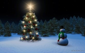 Holiday - Christmas Wallpapers and Backgrounds ID : 530513