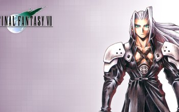 Video Game - Final Fantasy VII Wallpapers and Backgrounds ID : 530576
