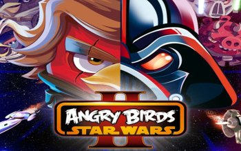 Video Game - Angry Birds: Star Wars 2 Wallpapers and Backgrounds ID : 530928