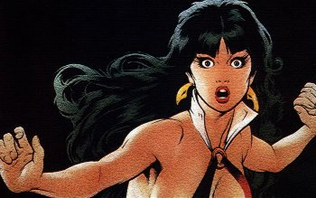 Comics - Vampirella Wallpapers and Backgrounds ID : 530990