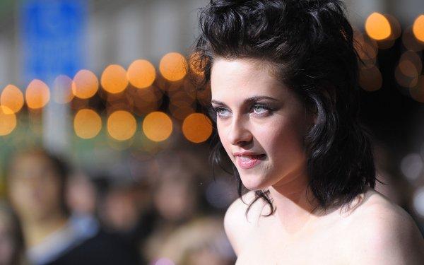 Celebrity Kristen Stewart Actresses United States HD Wallpaper | Background Image