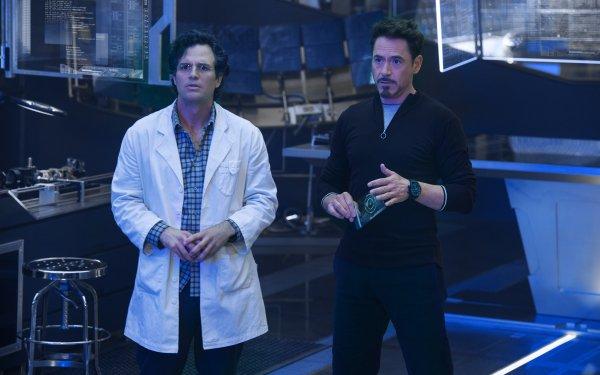 Movie Avengers: Age of Ultron The Avengers Avengers Robert Downey Jr. Bruce Banner Tony Stark HD Wallpaper | Background Image