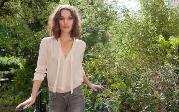 Celebrity - Keira Knightley Wallpapers and Backgrounds ID : 531376