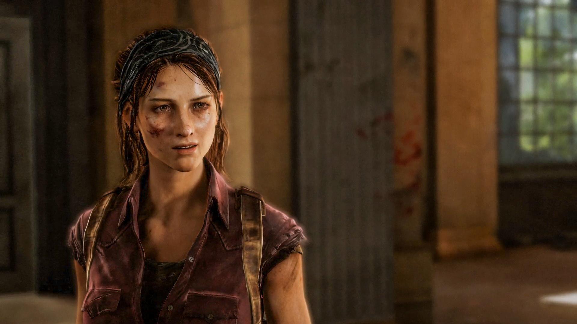 210 The Last Of Us Papéis De Parede Hd: The Last Of Us Papel De Parede HD