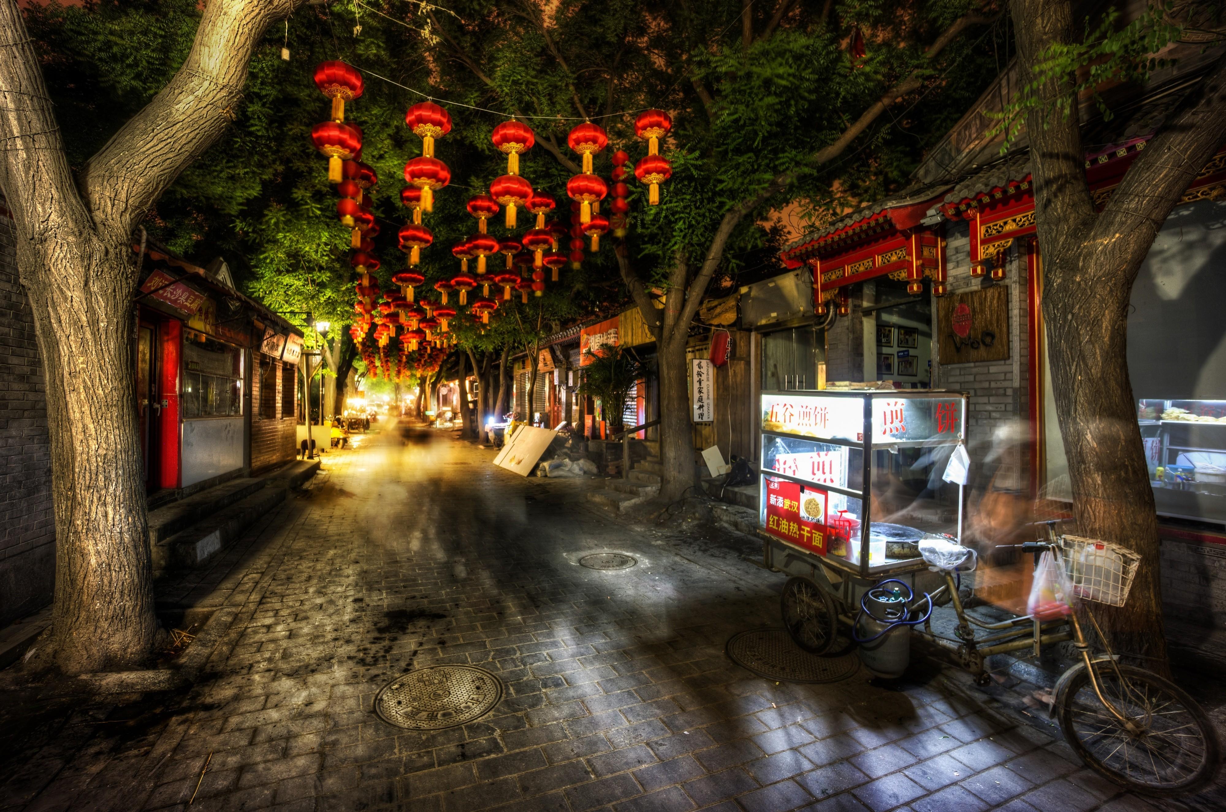 beijing wallpaper 4k - photo #15