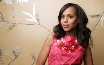 Celebrity - Kerry Washington Wallpapers and Backgrounds ID : 533128