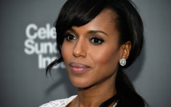 Celebrity - Kerry Washington Wallpapers and Backgrounds ID : 533131