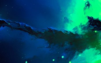 Sci Fi - Nebula Wallpapers and Backgrounds ID : 533835