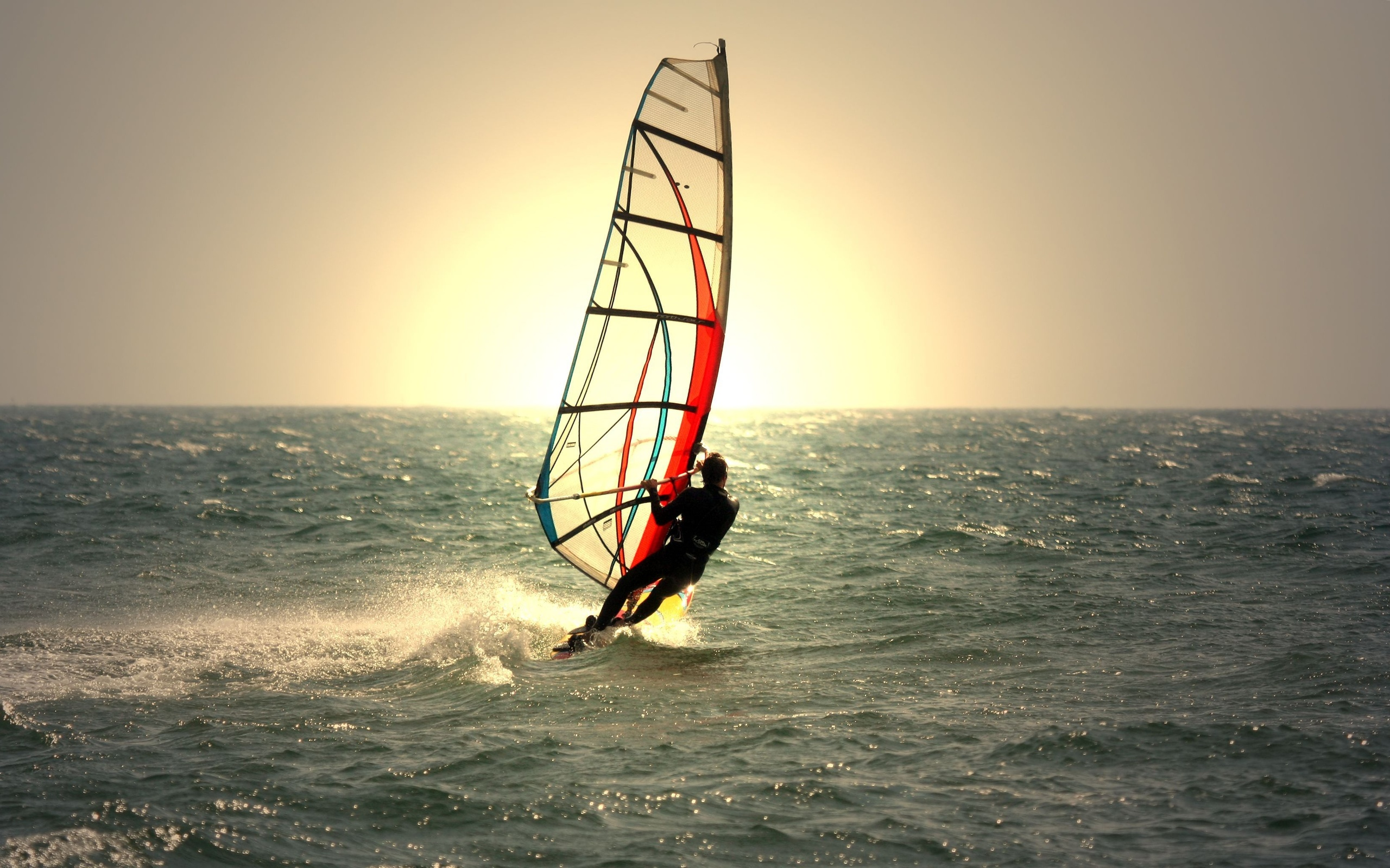 Windsurfing Wallpapers Wallpaper