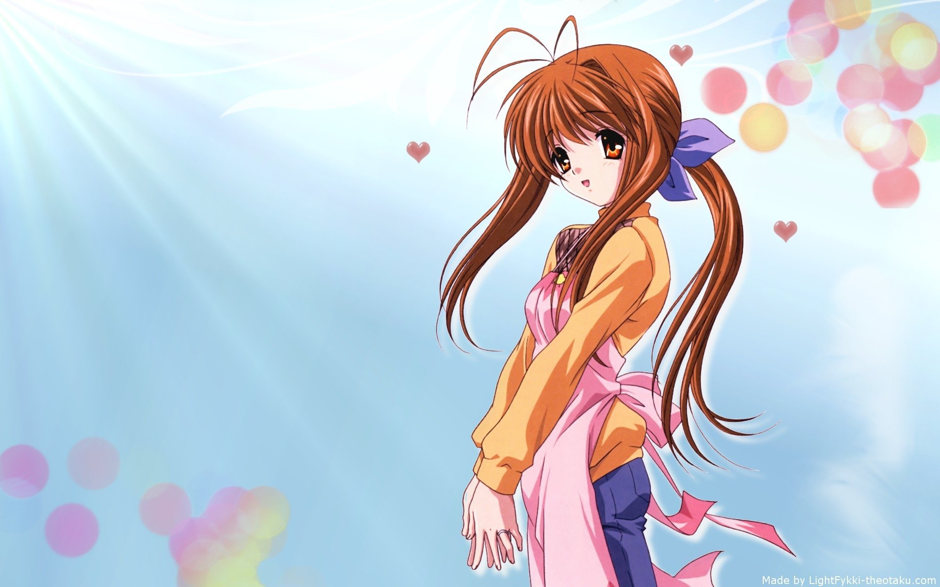 Wallpapers ID:535743