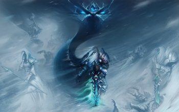 Video Game - World Of Warcraft Wallpapers and Backgrounds ID : 535196