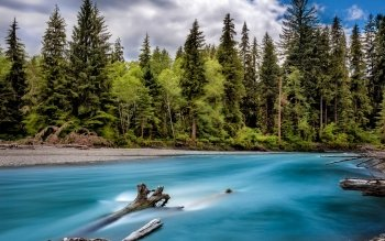 Earth - River Wallpapers and Backgrounds ID : 535290