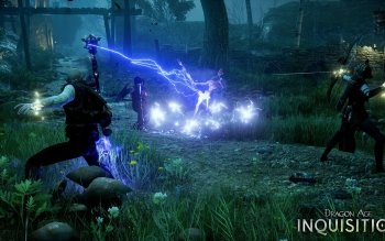 Video Game - Dragon Age: Inquisition Wallpapers and Backgrounds ID : 535472