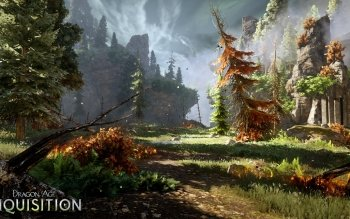 Video Game - Dragon Age: Inquisition Wallpapers and Backgrounds ID : 535495