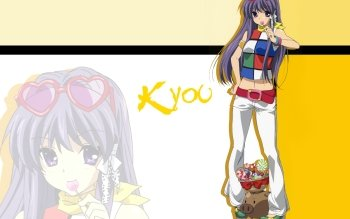 Anime - Clannad Wallpapers and Backgrounds ID : 536512