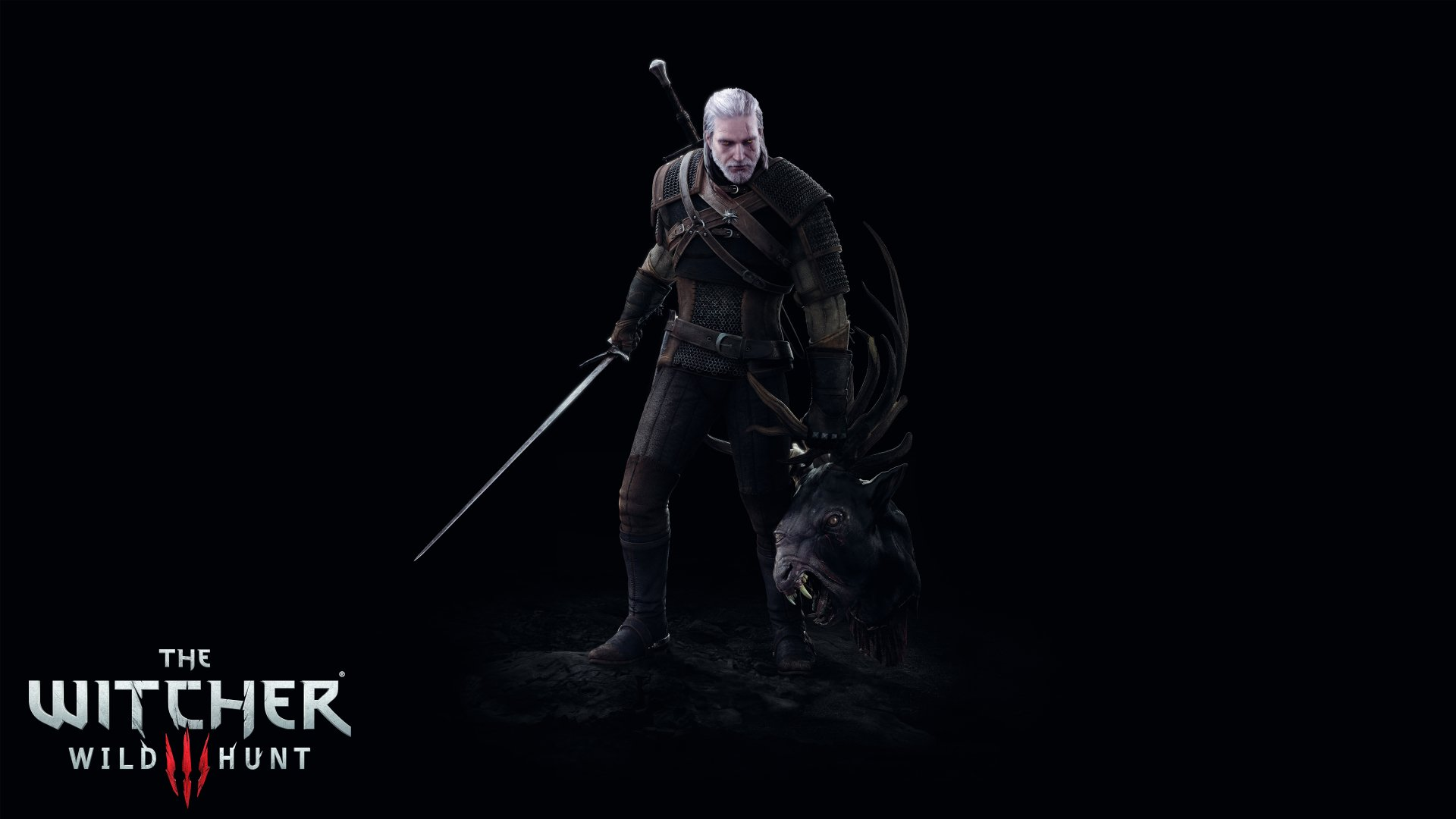 Video Game - The Witcher 3: Wild Hunt  The Witcher Geralt of Rivia Wallpaper