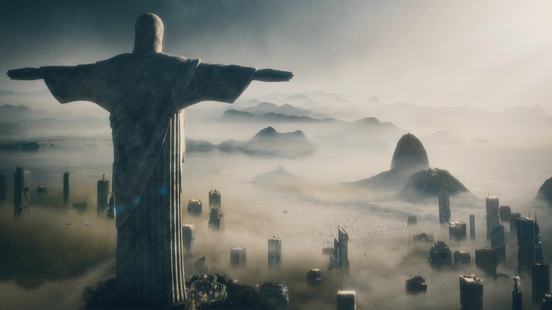 Civilization: Beyond Earth HD Wallpaper