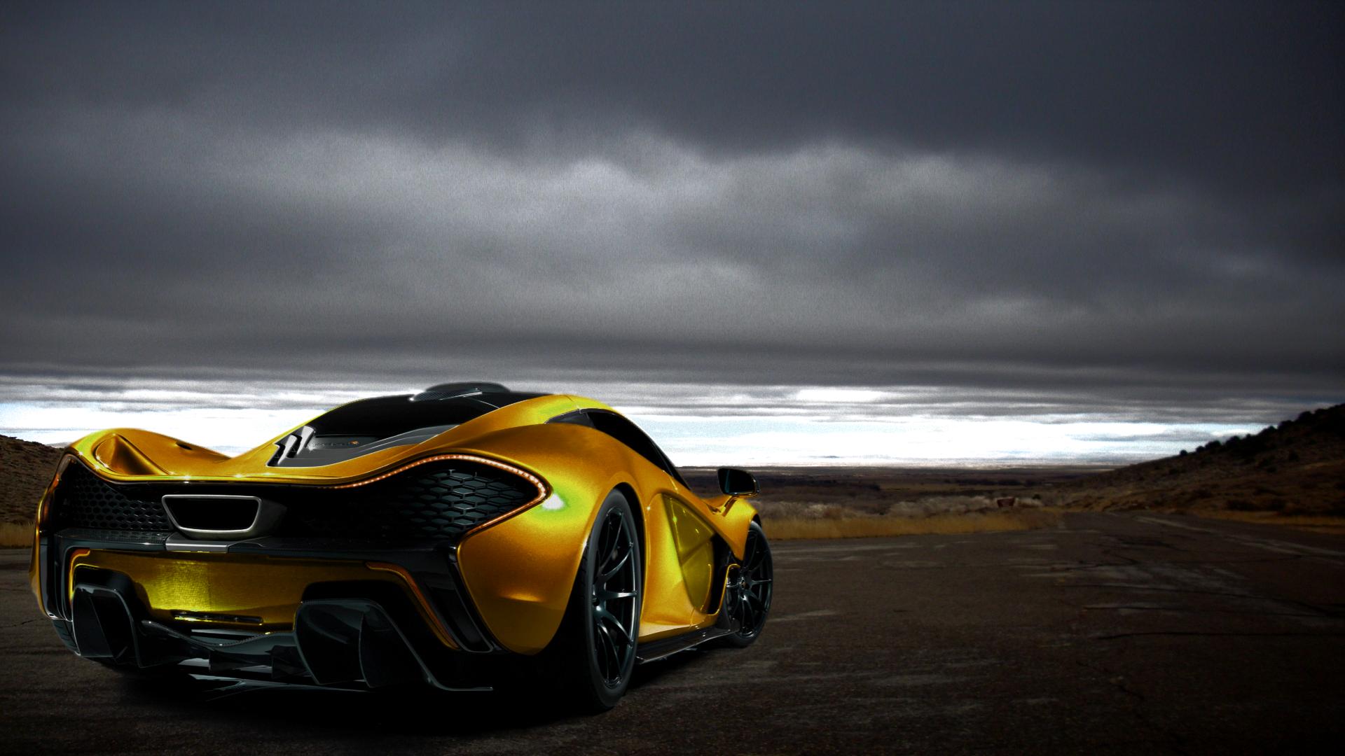WallpapersWidecom Lamborghini HD Desktop Wallpapers for