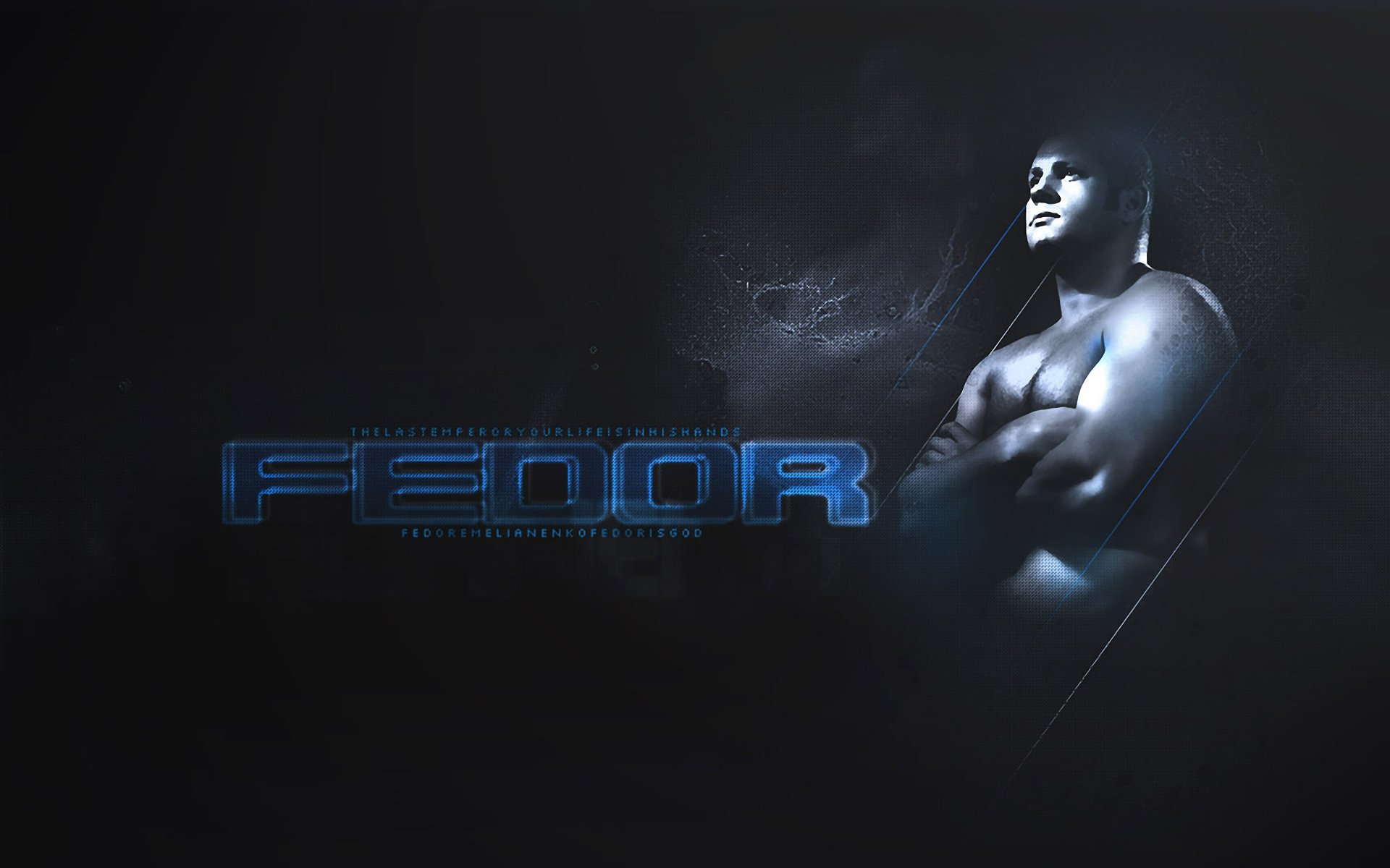 fedor emelianenko full hd wallpaper and background image