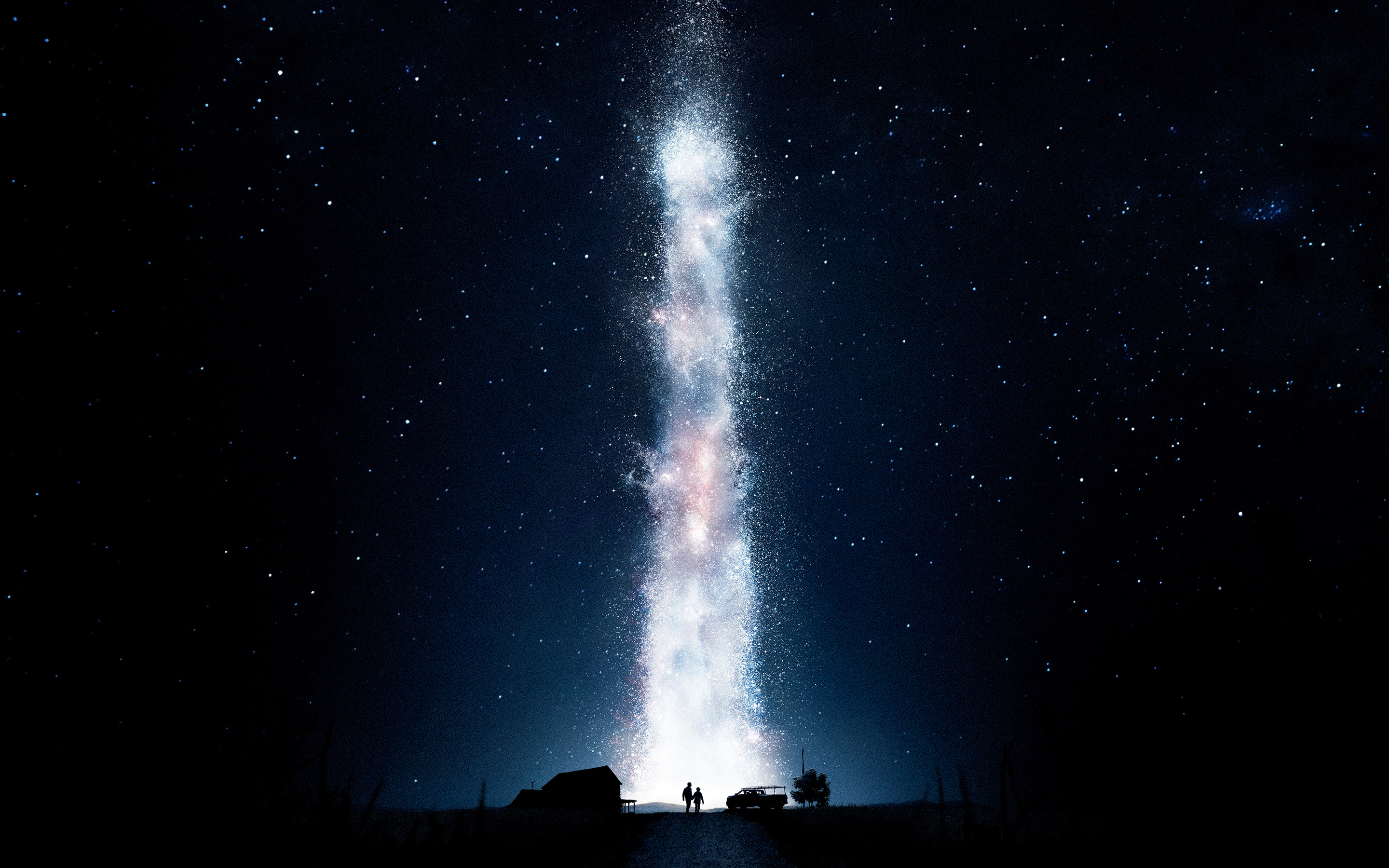 143 Interstellar HD Wallpapers | Backgrounds - Wallpaper Abyss