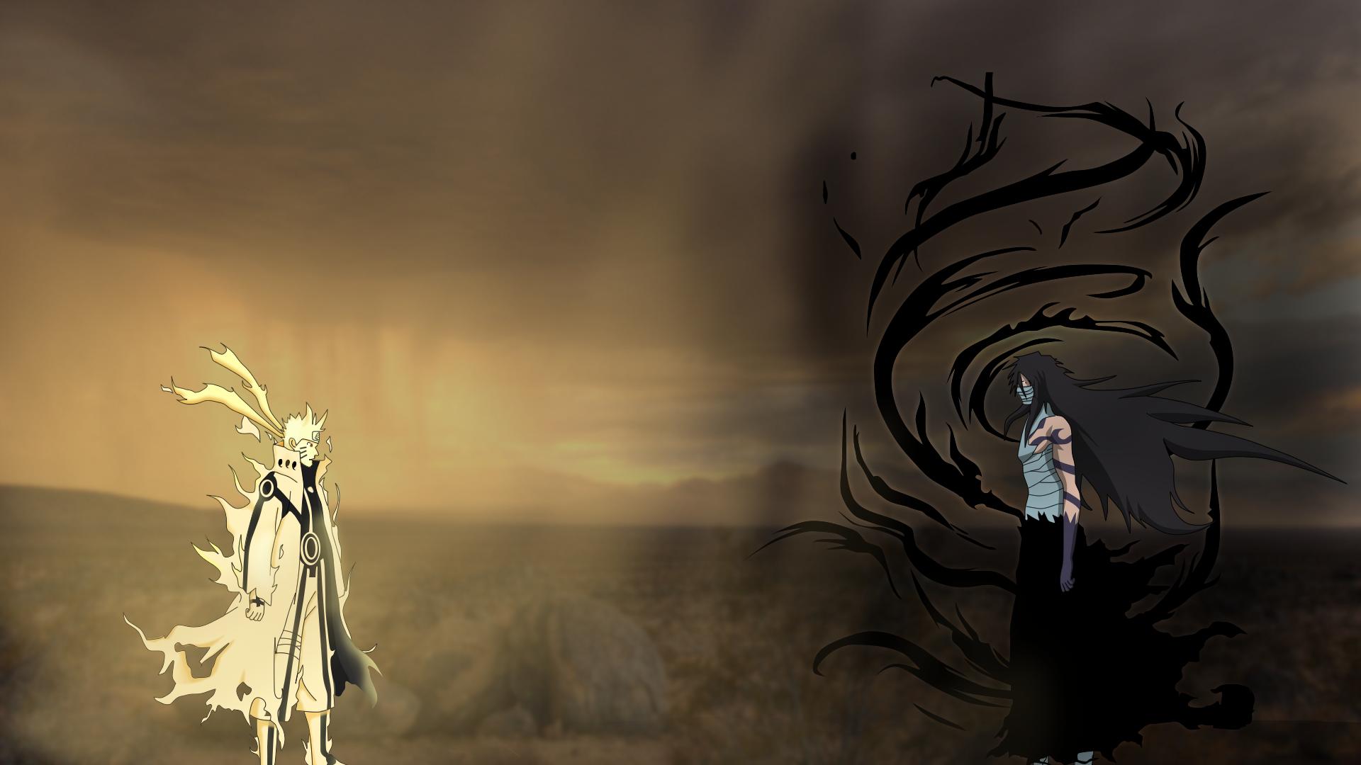 Ichigo vs Naruto Full HD Wallpaper and Background ... | 1920 x 1080 png 1372kB