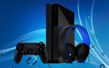 15 Playstation 4 Hd Wallpapers Background Images