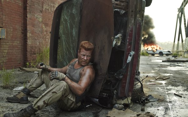 TV Show The Walking Dead Michael Cudlitz Abraham Ford HD Wallpaper   Background Image