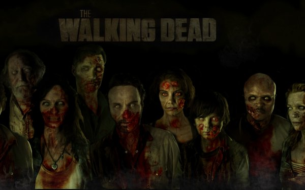 TV Show The Walking Dead HD Wallpaper   Background Image
