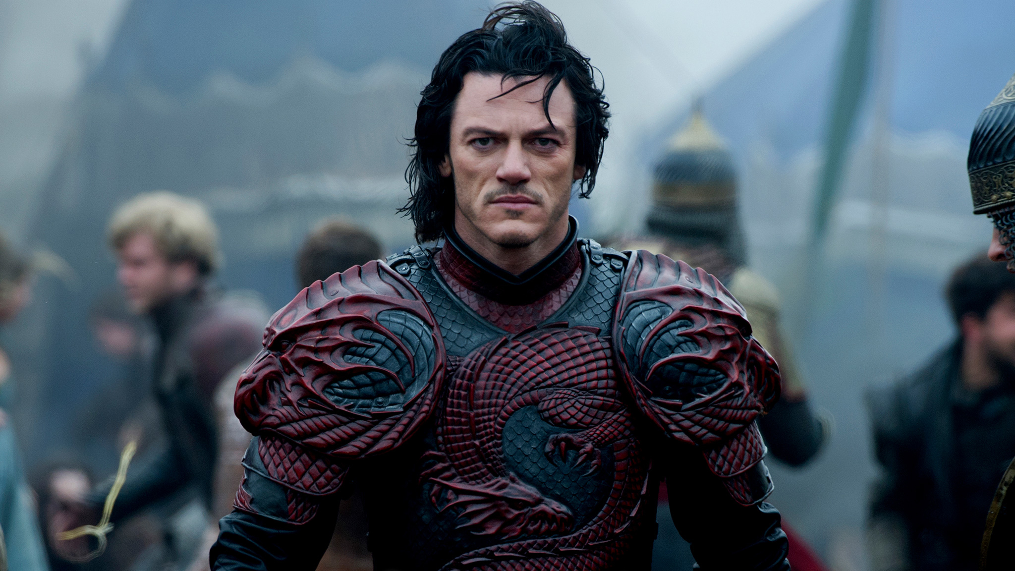 Dracula Untold Retina Movie Wallpaper: Dracula Untold Computer Wallpapers, Desktop Backgrounds