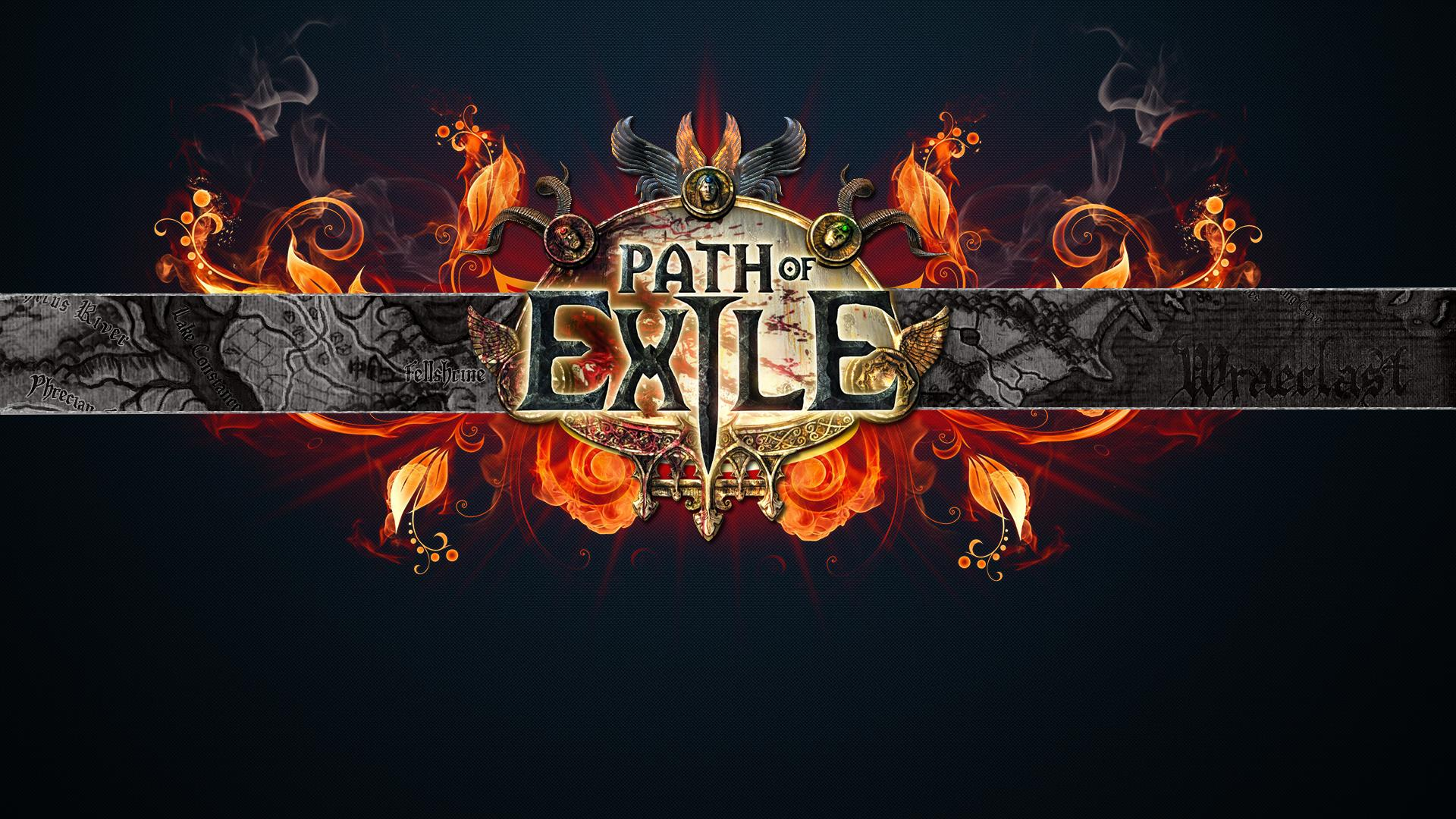 Path Of Exile Wallpaper: 15 Path Of Exile HD Wallpapers