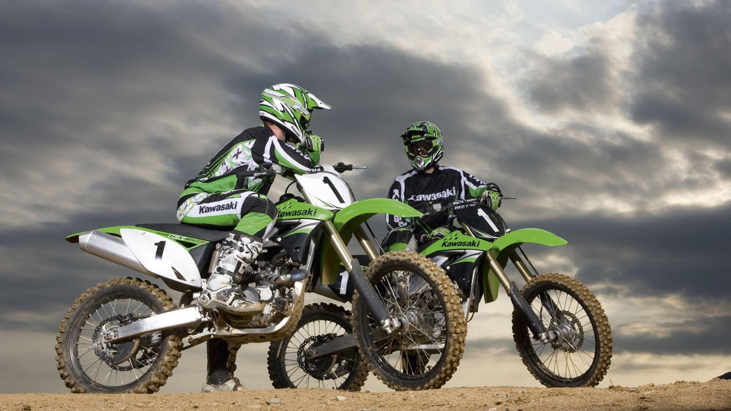 Moto Cross Full Hd Fond D 233 Cran And Arri 232 Re Plan 2560x1440 Id 547888