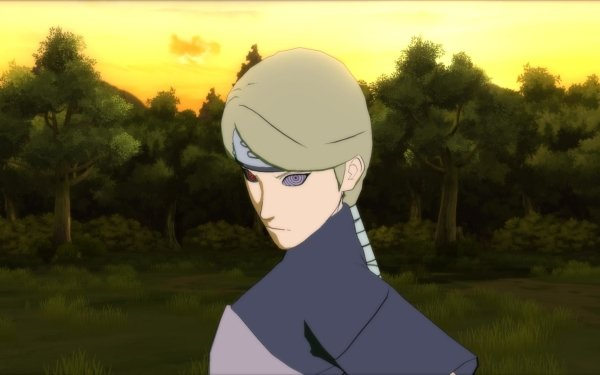 Video Game Naruto Shippuden: Ultimate Ninja Storm Revolution Yugito Nii Naruto HD Wallpaper | Background Image