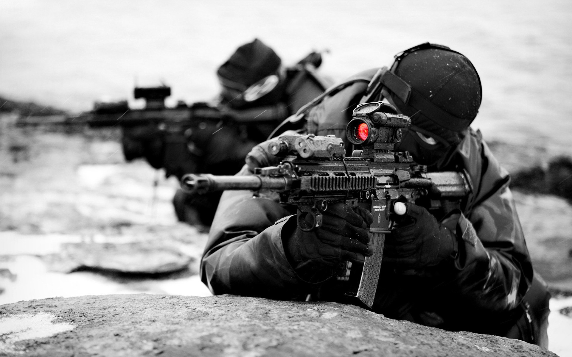 Sniper Full HD Wallpaper and Background 1920x1200 ID548369